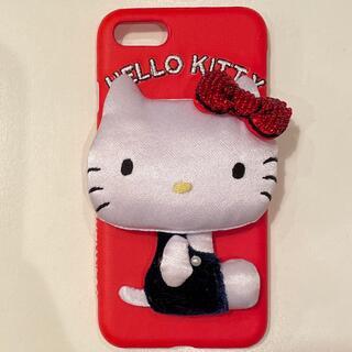 ハローキティ(ハローキティ)のHello Kitty iPhone 6 ケース(iPhoneケース)