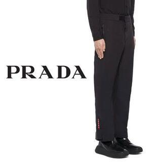 プラダ(PRADA)のPRADA SPORT Extreme-Tex パンツ 定価231,000円 (その他)