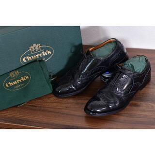 チャーチ(Church's)のchurch's BURWOOD 37 23.5cm(ローファー/革靴)