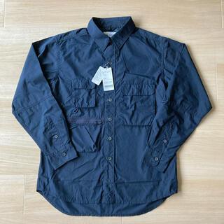 フレディアンドグロスター(FREDY & GLOSTER)の【新品タグ付き】グロスター メンズフィッシングシャツ(シャツ)
