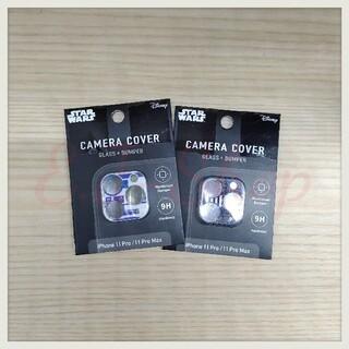Disney - カメラカバー iPhone11/11pro 新品未使用
