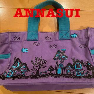 アナスイ(ANNA SUI)のアナスイ トートバッグ(トートバッグ)