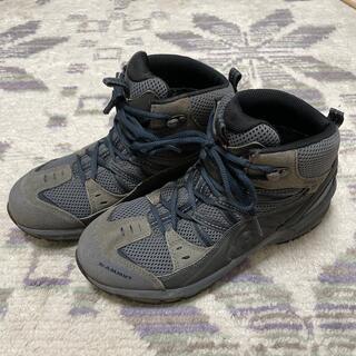 マムート(Mammut)のマムート トレッキング、登山靴(登山用品)