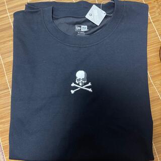 ニューエラー(NEW ERA)のnew era mastermind Tee Tシャツ(Tシャツ/カットソー(半袖/袖なし))