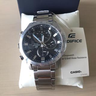 エディフィス(EDIFICE)の【新品未使用】CASIO EDIFICE EFR-571D カシオエディフィス(腕時計(アナログ))