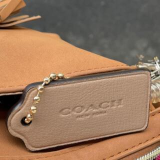 コーチ(COACH)のcoachチャーム(チャーム)