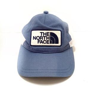 ザノースフェイス(THE NORTH FACE)のノースフェイス キャップ -(キャップ)
