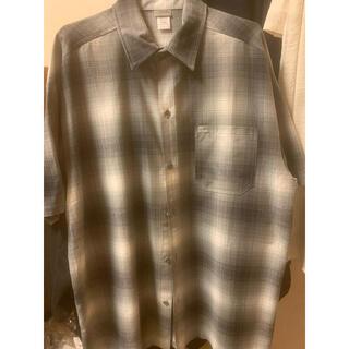 カルトップ(CALTOP)のネルシャツ   caltop(シャツ)