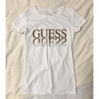 ゲス(GUESS)のguess♡(Tシャツ/カットソー(半袖/袖なし))