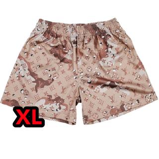 XL Bravest Studios 2021 NY Shorts(ショートパンツ)