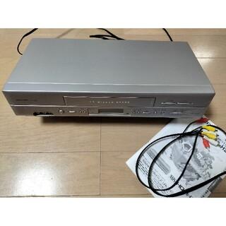 シャープ(SHARP)のビデオカセットレコーダー(その他)