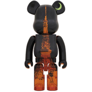 TOKYO TOWER BE@RBRICK 1000% 東京タワー(その他)