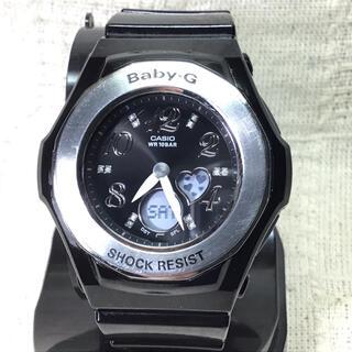 ベビージー(Baby-G)の商品説明欄必読 Baby-G  CASIO カシオ腕時計 ベビーG腕時計(腕時計)