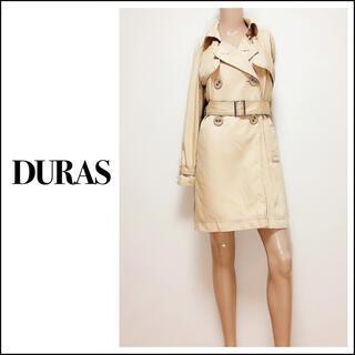 DURAS - DURAS トレンチコート アウター*ロイヤルパーティー リエンダ スナイデル