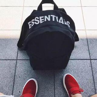 フィアオブゴッド(FEAR OF GOD)のFear Of God Essentials Graphic Backpack(バッグパック/リュック)