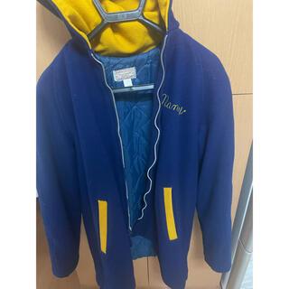 コムデギャルソン(COMME des GARCONS)の古着ジャケット(ブルゾン)