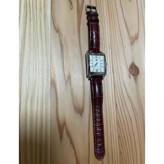 トミーヒルフィガー(TOMMY HILFIGER)のトミーヒルフィガー メンズ 腕時計(腕時計(アナログ))