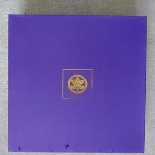 タチキチ(たち吉)のたち吉 遊魚 大皿1枚、小皿5枚のセット(陶芸)