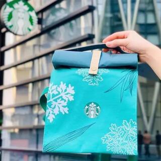 スターバックスコーヒー(Starbucks Coffee)の【スターバックス海外限定】日本未発売 リュック ちまき 端午限定(リュック/バックパック)
