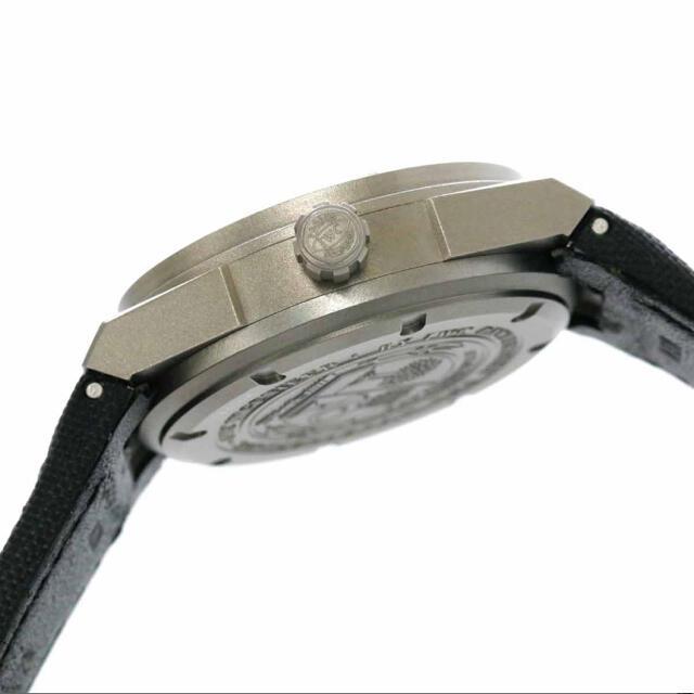 IWC(インターナショナルウォッチカンパニー)の【純正】IWC 自動巻 ハイブランド 腕時計 メンズ ウォッチ メンズの時計(腕時計(アナログ))の商品写真