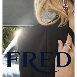 フレッド(FRED)のFRED フォース10(ブレスレット)