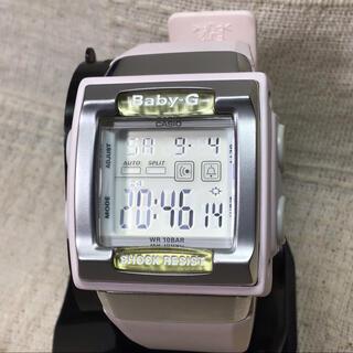 ベビージー(Baby-G)の商品説明欄必読 希少Baby-G  カシオ腕時計 CASIO ベビーG腕時計(腕時計)