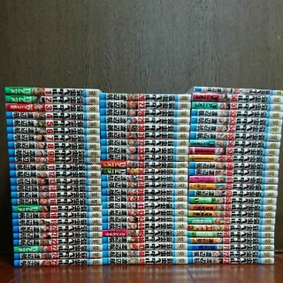 アキタショテン(秋田書店)の弱虫ペダル 1~73巻+54.5巻  渡辺航(全巻セット)