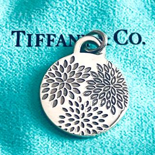 ティファニー(Tiffany & Co.)のTiffany 紫陽花チャーム(チャーム)