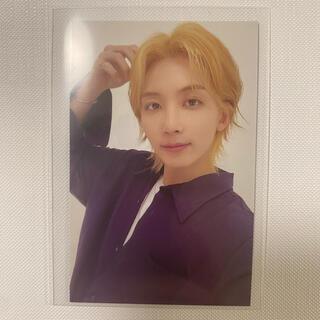 セブンティーン(SEVENTEEN)のSEVENTEEN トレカ ジョンハン(K-POP/アジア)