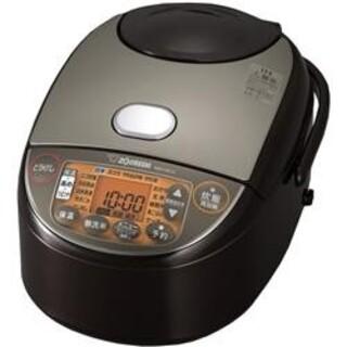 象印 - 象印マホービン 炊飯器 NW-VB10-TA