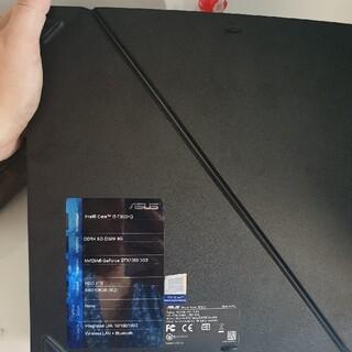 エイスース(ASUS)の【中古】M80CJ デスクトップPC(ブラック/i5(デスクトップ型PC)