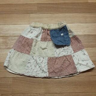 ラグマート(RAG MART)のラグマート キッズ スカート 95(スカート)
