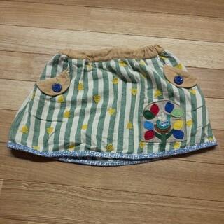プチジャム(Petit jam)のプチジャム petitjam キッズ スカート 100(スカート)