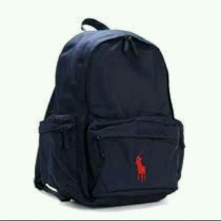 ポロラルフローレン(POLO RALPH LAUREN)のPOLO RALPH LAUREN リュック カバン バッグ 鞄 ポロ バック(リュック/バックパック)
