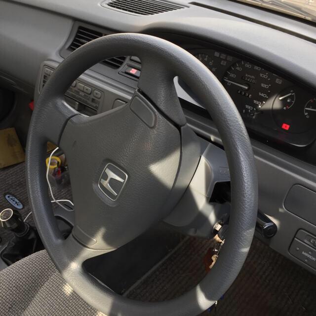 ホンダ(ホンダ)のホンダシビックフェリオ  EG MT VTEC 値下げ下取り車両交換可能 停止中 自動車/バイクの自動車(車体)の商品写真