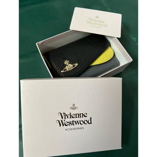 ヴィヴィアンウエストウッド(Vivienne Westwood)のキーケース(キーケース/名刺入れ)