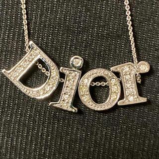 クリスチャンディオール(Christian Dior)のクリスチャンディオール ❤️✨ ヴィンテージ ネックレス(ネックレス)