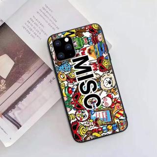 ヒステリックミニ(HYSTERIC MINI)の新品)ヒスミニ iPhone12pro(iPhoneケース)