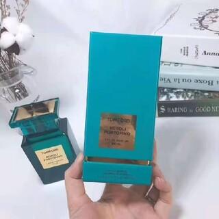 トムフォード(TOM FORD)の新品未開封Tom Ford Neroli Portofino 100ML 香水·(香水(女性用))