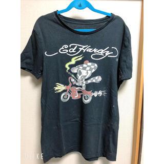 エドハーディー(Ed Hardy)のエドハーディ テイシャツ(Tシャツ/カットソー(半袖/袖なし))
