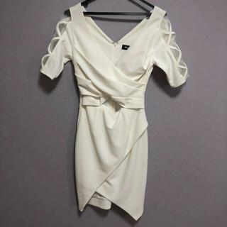 Daisy - Daisy collection ホワイトドレス