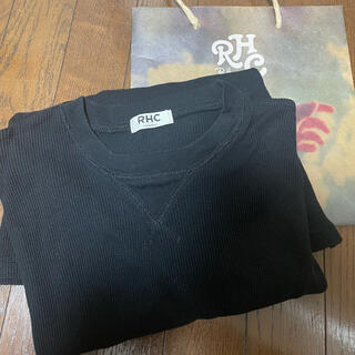 ロンハーマン(Ron Herman)のロンハーマン ロンt(Tシャツ/カットソー(七分/長袖))