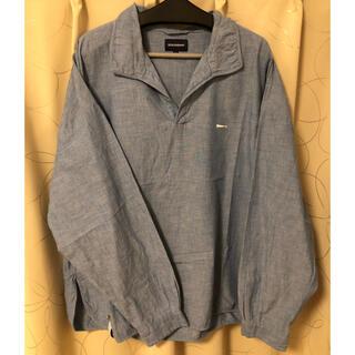 ロンハーマン(Ron Herman)のDESCENDANT Ron herman カジュアルシャツ メンズ(Tシャツ/カットソー(七分/長袖))