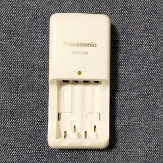 パナソニック(Panasonic)のパナソニック充電器本体 BQ-CC24 2013年5月製造(その他)