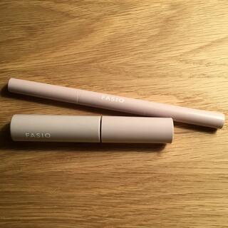 ファシオ(Fasio)のファシオ アイブロウ セット(アイブロウペンシル)