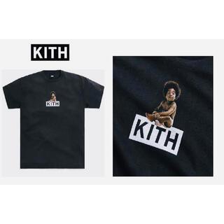 kith キース bigyy ノトーリアス Tシャツ tee コラボ(Tシャツ/カットソー(半袖/袖なし))