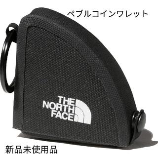 ザノースフェイス(THE NORTH FACE)のペブルコインワレット THE NORTH FACE(コインケース/小銭入れ)