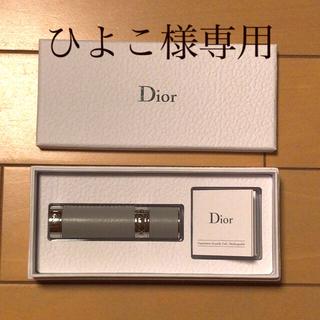 ディオール(Dior)のひよこ様専用  Dior アトマイザー 新品未使用(その他)
