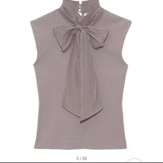 スナイデル(snidel)のsnidel(Tシャツ(半袖/袖なし))