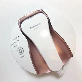 パナソニック(Panasonic)のMay様専用 Panasonic 光美容器 光エステ ES-WH70-PN(脱毛/除毛剤)